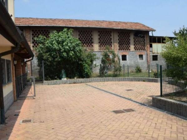 Villa in vendita a Milano, Parco Trenno, Con giardino, 300 mq - Foto 6