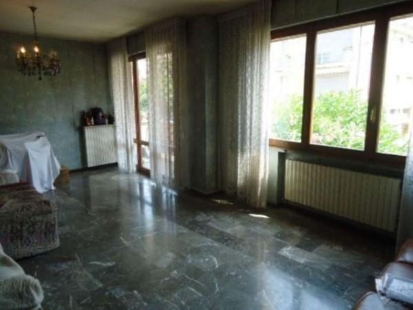 Appartamento in vendita a Padova, Palestro, 160 mq