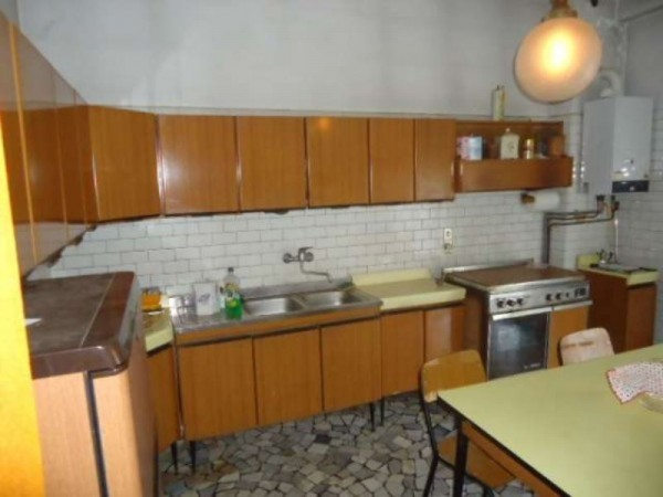 Appartamento in vendita a Padova, Carmine, 160 mq - Foto 3