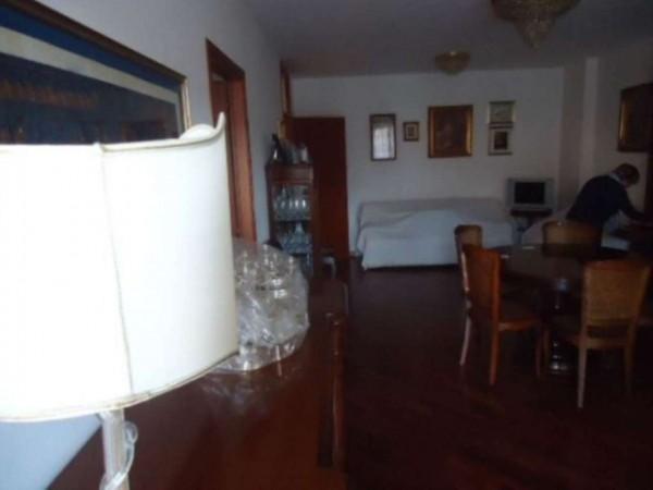 Appartamento in vendita a Padova, Centro Storico, Con giardino, 120 mq - Foto 4
