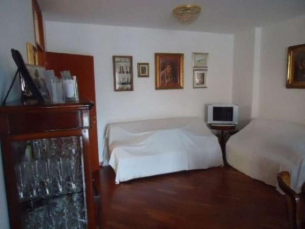 Appartamento in vendita a Padova, Centro Storico, Con giardino, 120 mq