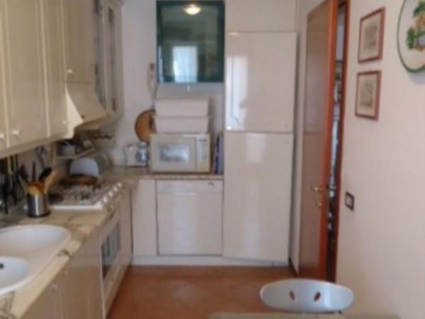 Appartamento in vendita a Padova, Centro Storico, Con giardino, 120 mq - Foto 7