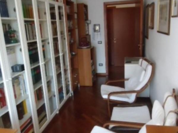 Appartamento in vendita a Padova, Centro Storico, Con giardino, 120 mq - Foto 6