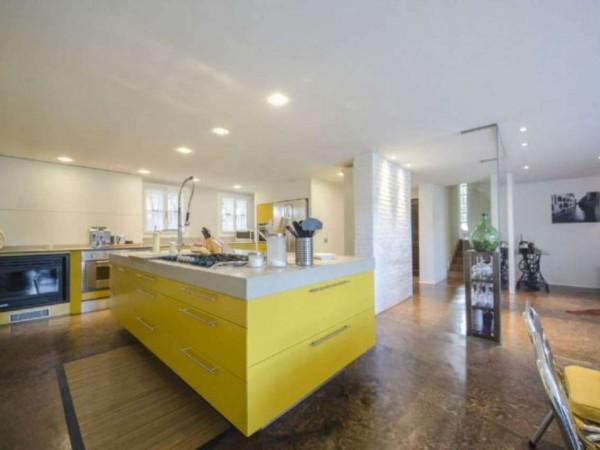 Villa in vendita a Cadoneghe, Con giardino, 320 mq - Foto 2