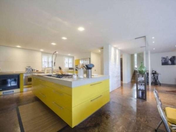 Villa in vendita a Cadoneghe, Con giardino, 320 mq - Foto 1