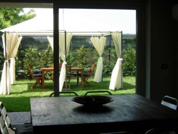 Villa in vendita a Cadoneghe, Con giardino, 320 mq - Foto 16