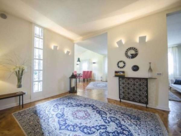 Villa in vendita a Cadoneghe, Con giardino, 320 mq - Foto 9