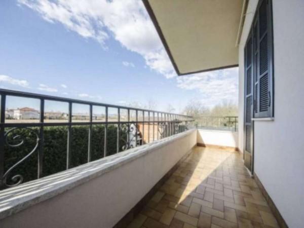 Villa in vendita a Cadoneghe, Con giardino, 320 mq - Foto 12