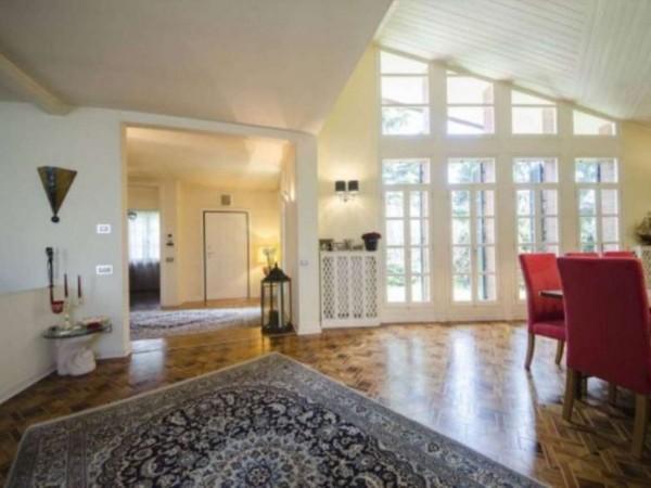 Villa in vendita a Cadoneghe, Con giardino, 320 mq - Foto 7