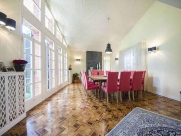 Villa in vendita a Cadoneghe, Con giardino, 320 mq - Foto 8
