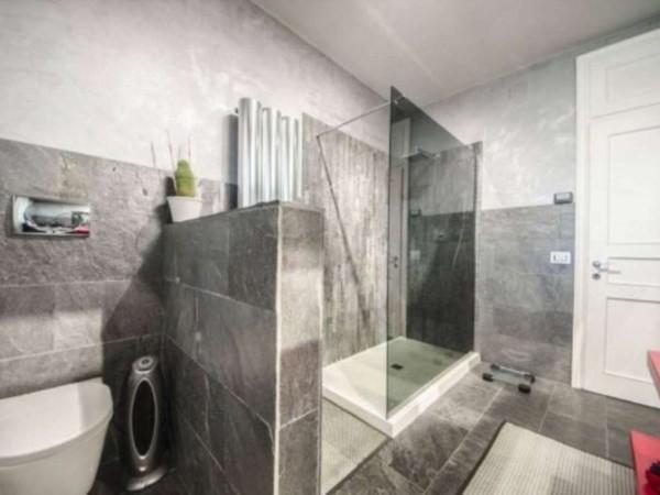 Villa in vendita a Cadoneghe, Con giardino, 320 mq - Foto 10