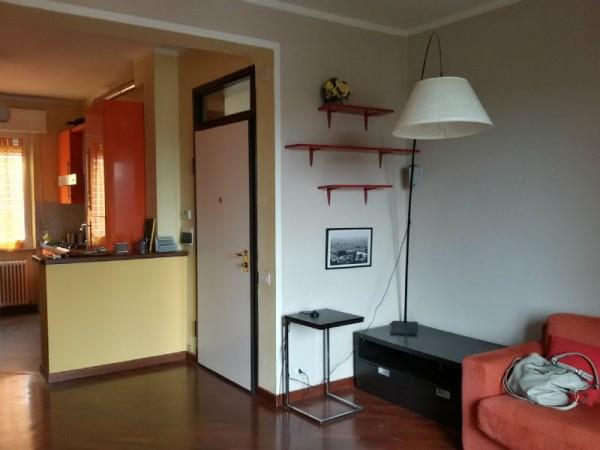 Appartamento in vendita a Perugia, San Marco(san Marco) - Olmo, Ferro Di Cavallo, Elce, Santa Lucia, 70 mq - Foto 9