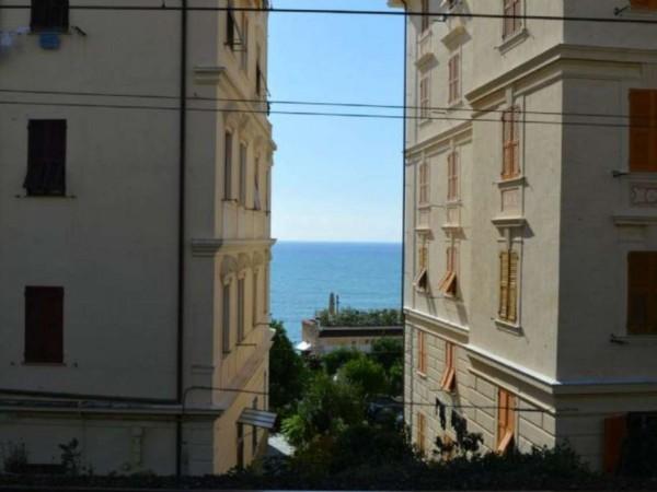 Appartamento in vendita a Bogliasco, Centrale, Con giardino, 95 mq - Foto 29