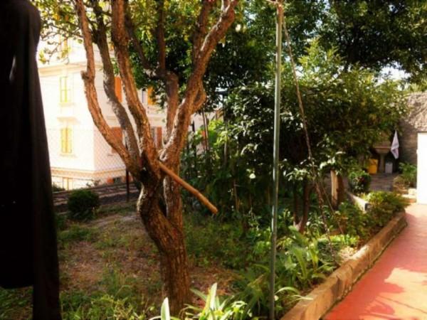 Appartamento in vendita a Bogliasco, Centrale, Con giardino, 95 mq - Foto 20