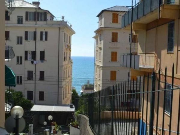 Appartamento in vendita a Bogliasco, Centrale, Con giardino, 95 mq - Foto 28