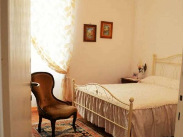 Appartamento in vendita a Bogliasco, Centrale, Con giardino, 95 mq - Foto 9