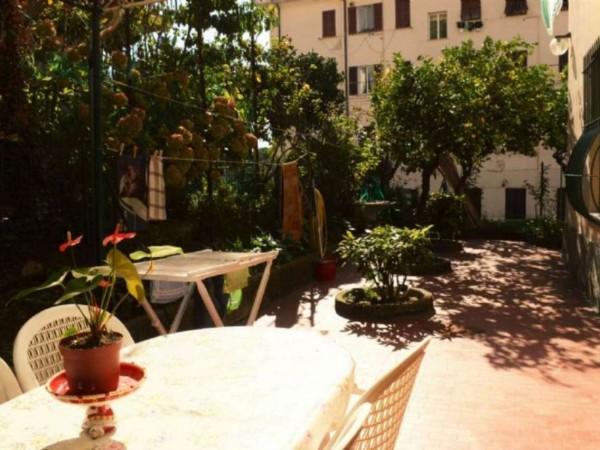 Appartamento in vendita a Bogliasco, Centrale, Con giardino, 95 mq - Foto 21
