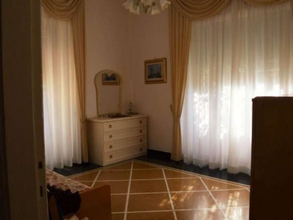 Appartamento in vendita a Bogliasco, Centrale, Con giardino, 95 mq - Foto 11