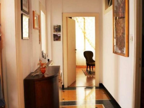 Appartamento in vendita a Bogliasco, Centrale, Con giardino, 95 mq - Foto 14