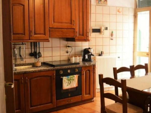 Appartamento in vendita a Bogliasco, Centrale, Con giardino, 95 mq - Foto 12