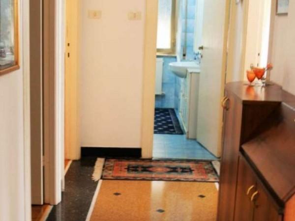 Appartamento in vendita a Bogliasco, Centrale, Con giardino, 95 mq - Foto 15