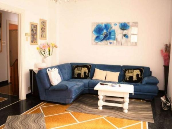Appartamento in vendita a Bogliasco, Centrale, Con giardino, 95 mq - Foto 13