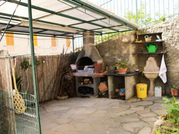 Appartamento in vendita a Bogliasco, Centrale, Con giardino, 95 mq - Foto 18