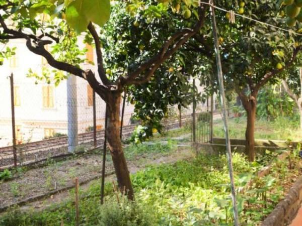 Appartamento in vendita a Bogliasco, Centrale, Con giardino, 95 mq - Foto 25