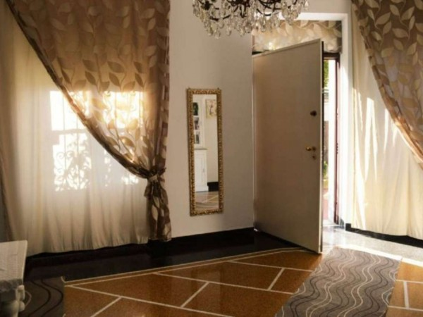 Appartamento in vendita a Bogliasco, Centrale, Con giardino, 95 mq - Foto 16