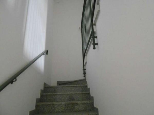 Villetta a schiera in vendita a Cremosano, Residenziale, Con giardino, 174 mq - Foto 16