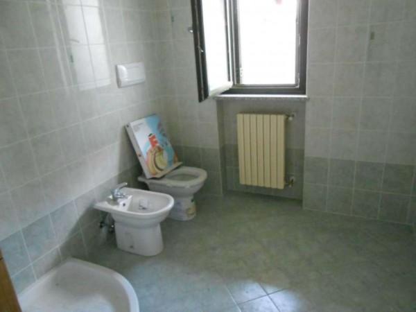 Villetta a schiera in vendita a Cremosano, Residenziale, Con giardino, 174 mq - Foto 17