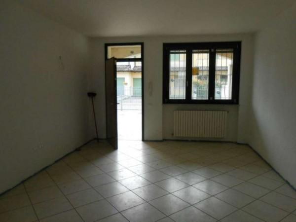 Villetta a schiera in vendita a Cremosano, Residenziale, Con giardino, 174 mq - Foto 20