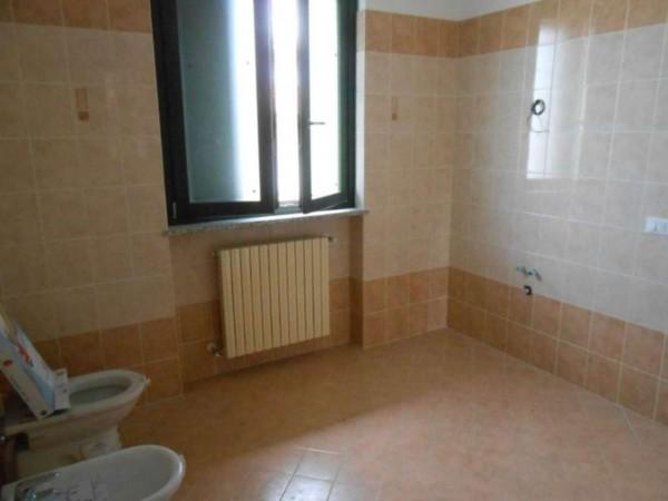 Villetta a schiera in vendita a Cremosano, Residenziale, Con giardino, 174 mq - Foto 7