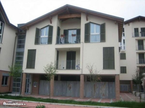 Appartamento in vendita a Caronno Pertusella, Con giardino, 92 mq - Foto 4