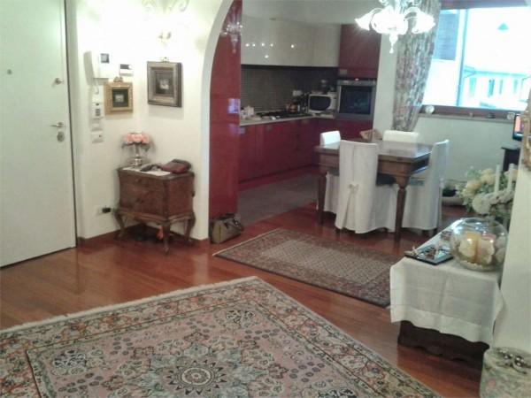 Appartamento in vendita a Corciano, San Mariano, Con giardino, 210 mq - Foto 9