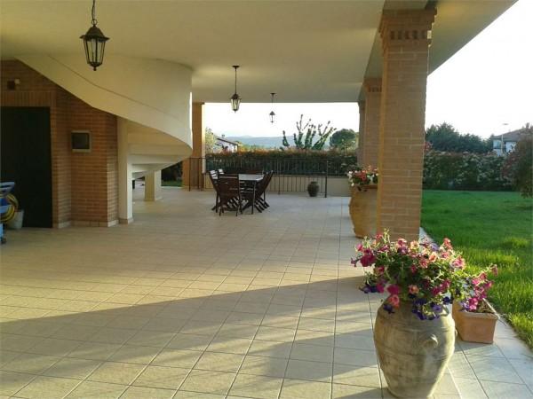 Appartamento in vendita a Corciano, San Mariano, Con giardino, 210 mq - Foto 6