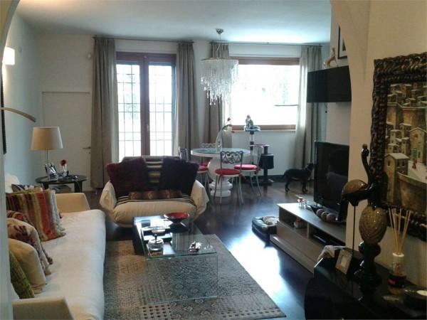 Appartamento in vendita a Corciano, San Mariano, Con giardino, 210 mq - Foto 3