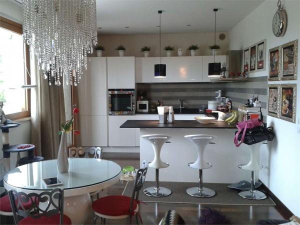 Appartamento in vendita a Corciano, San Mariano, Con giardino, 210 mq - Foto 4