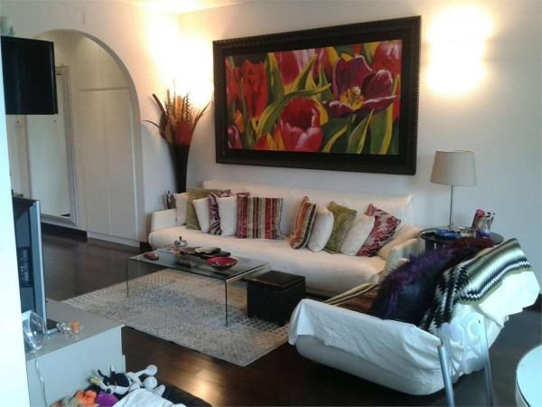 Appartamento in vendita a Corciano, San Mariano, Con giardino, 210 mq - Foto 2