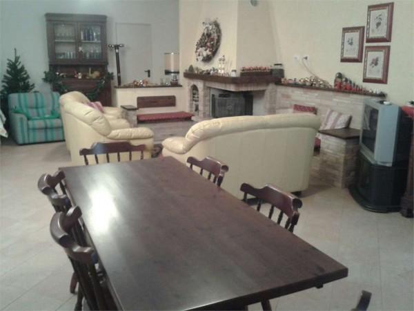 Appartamento in vendita a Corciano, San Mariano, Con giardino, 210 mq - Foto 5