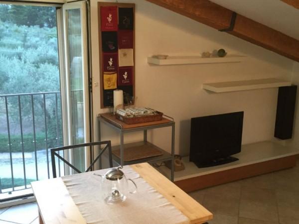 Appartamento in affitto a Perugia, Piscille, Arredato, 55 mq