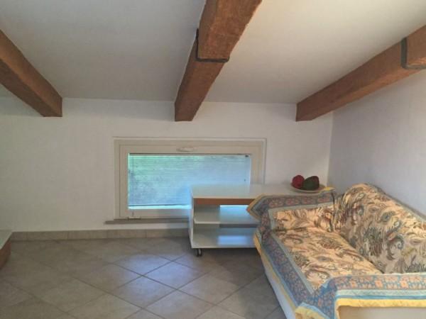 Appartamento in affitto a Perugia, Piscille, Arredato, 55 mq - Foto 13