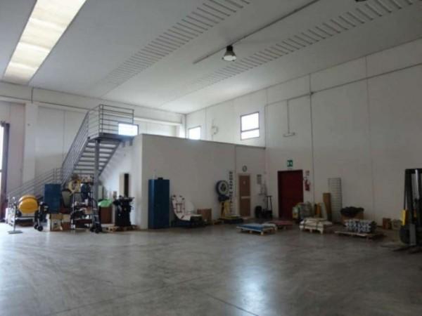 Capannone in vendita a Aprilia, 1000 mq - Foto 11