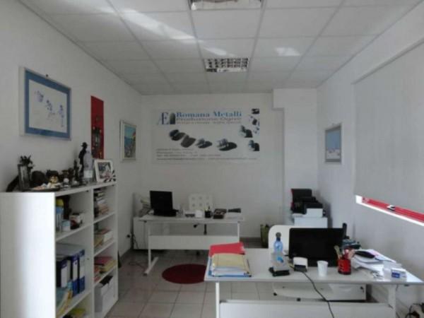 Capannone in vendita a Aprilia, 1000 mq - Foto 7