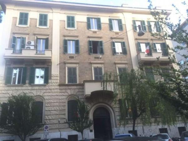 Appartamento in affitto a Roma, Pinciano, 160 mq