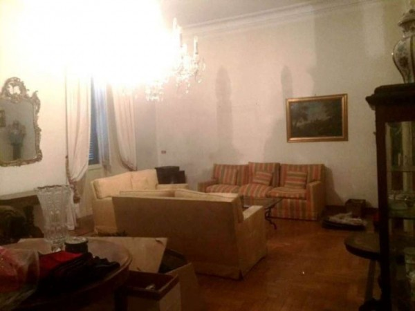 Appartamento in affitto a Roma, Pinciano, 160 mq - Foto 4