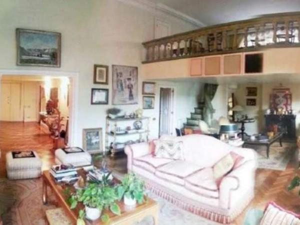 Appartamento in vendita a Roma, Parioli, 240 mq - Foto 1