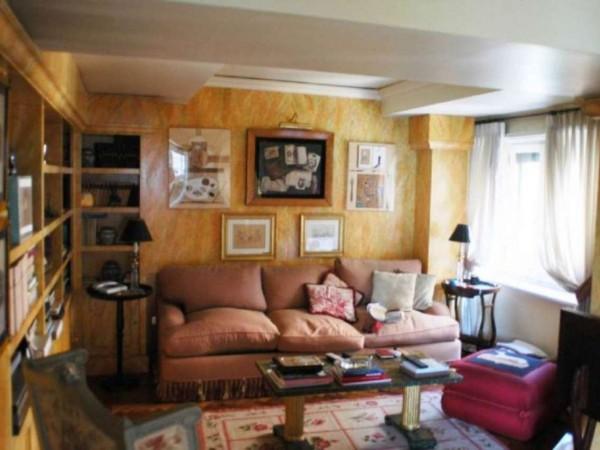 Appartamento in vendita a Roma, Parioli, 240 mq - Foto 9