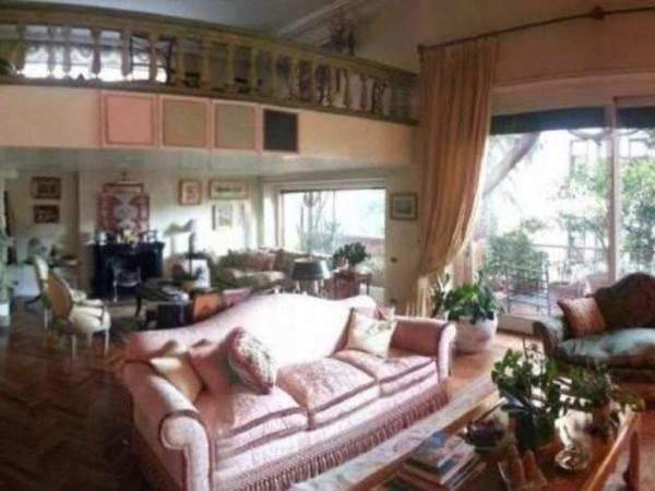 Appartamento in vendita a Roma, Parioli, 240 mq - Foto 10