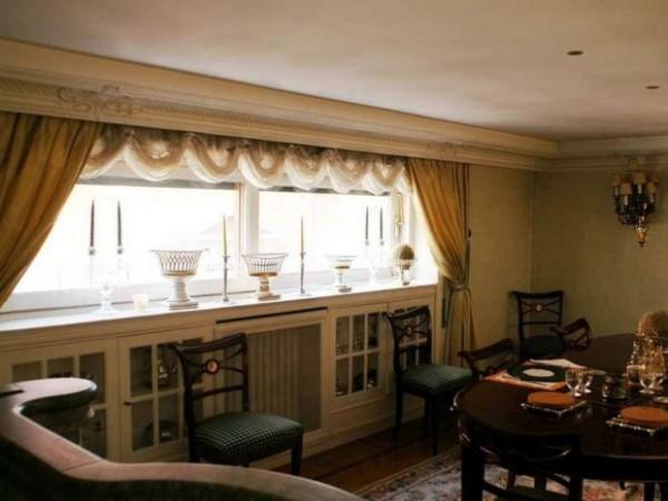 Appartamento in vendita a Roma, Parioli, 240 mq - Foto 4